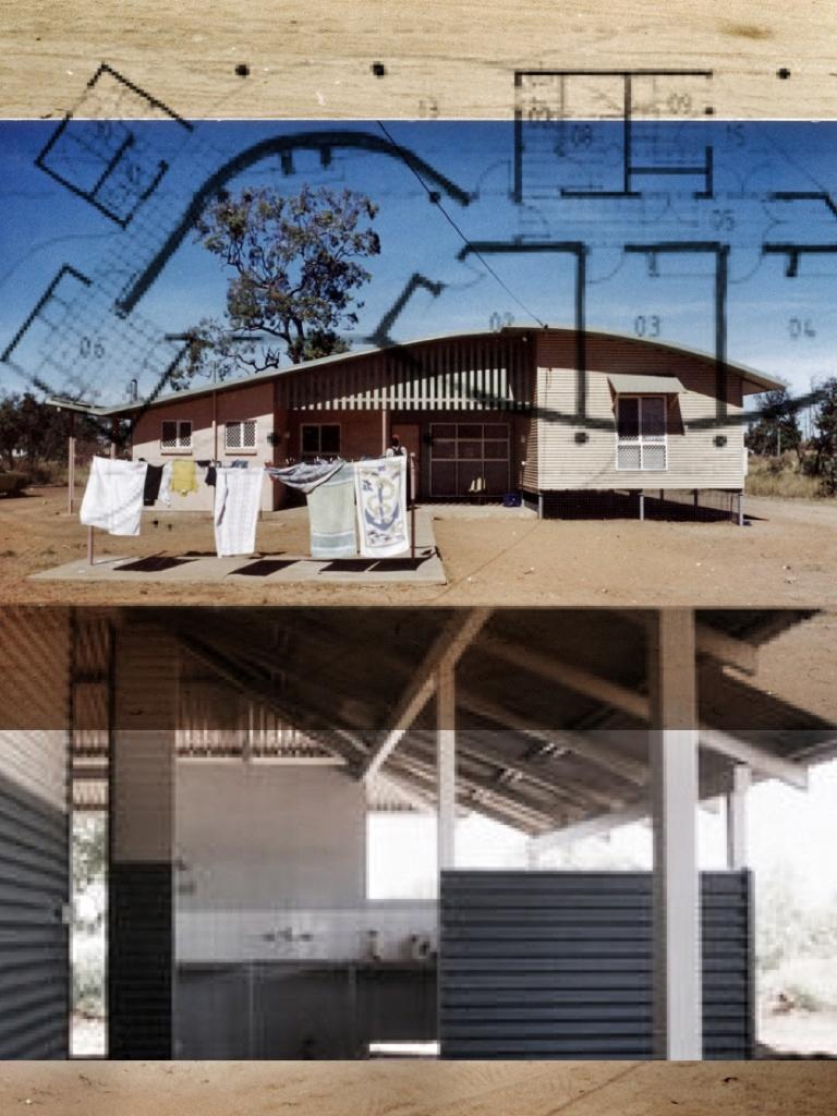 Indigenous Housing Australia
