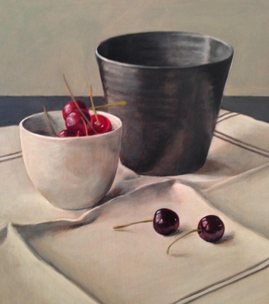 Still life- Anita Mertzlin 2013