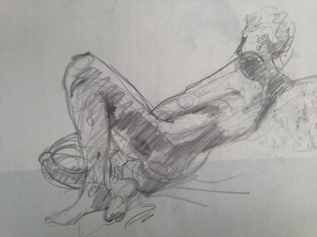 Life drawing 2015