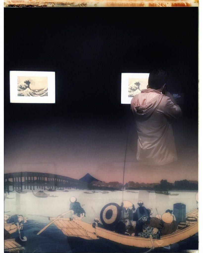 Collage_ Digital doodle