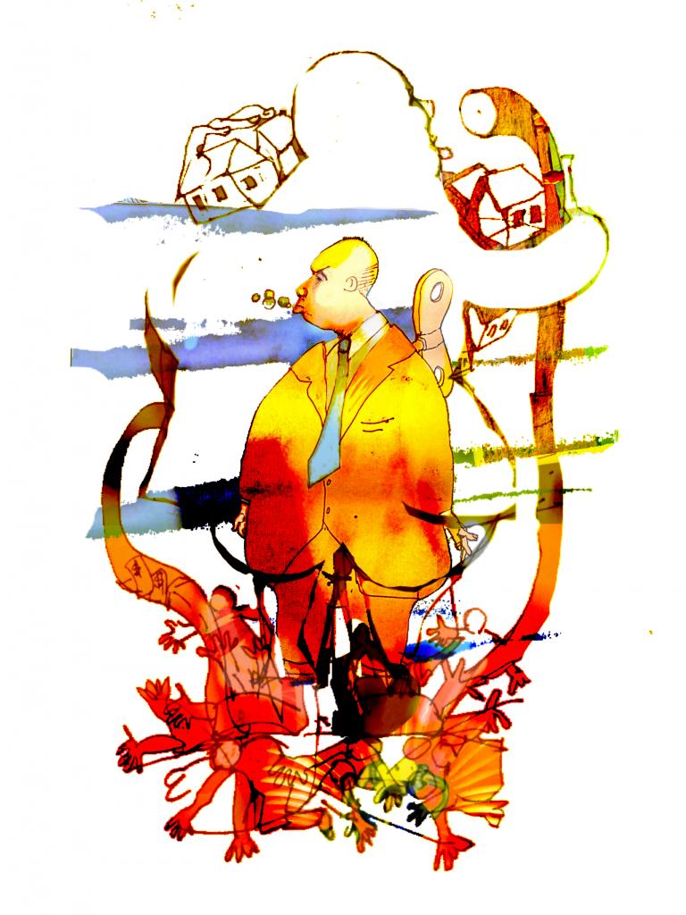 Negative gearing sketch_IMG_4057
